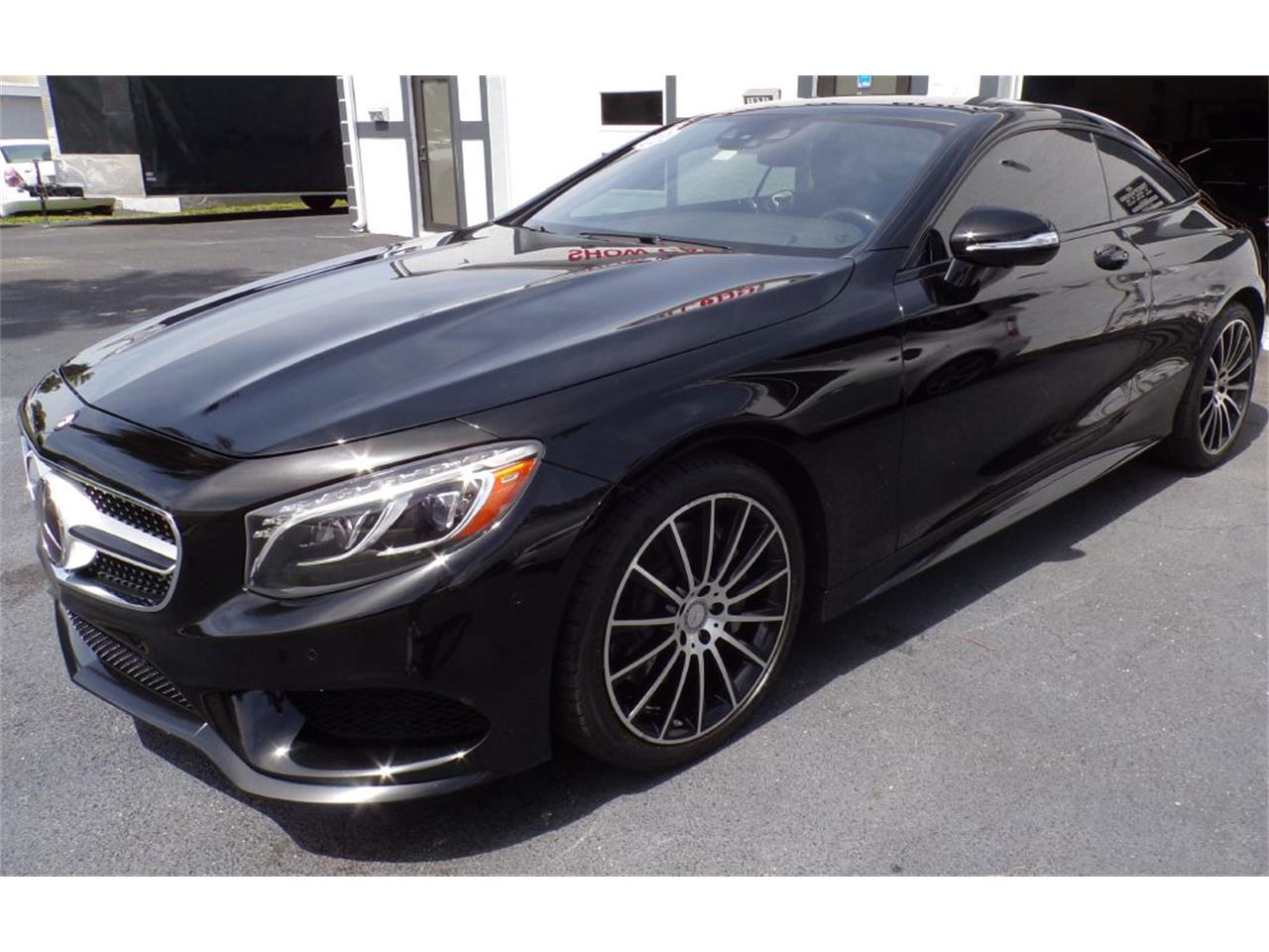 for sale 2016 mercedes-benz s-class in boca raton, florida cars - boca raton, fl at geebo