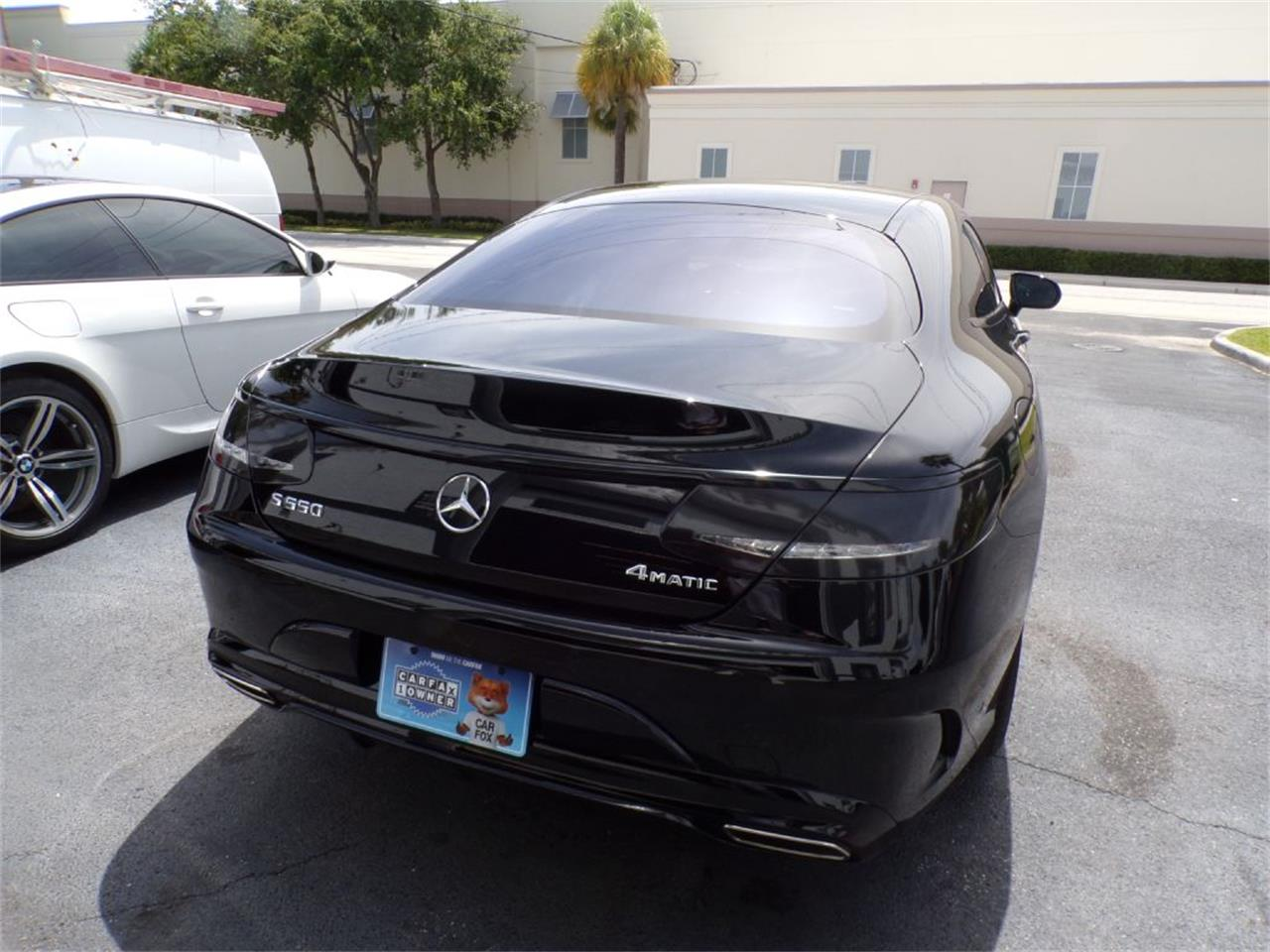 2016 Mercedes-Benz S-Class (CC-1361975) for sale in Boca Raton, Florida
