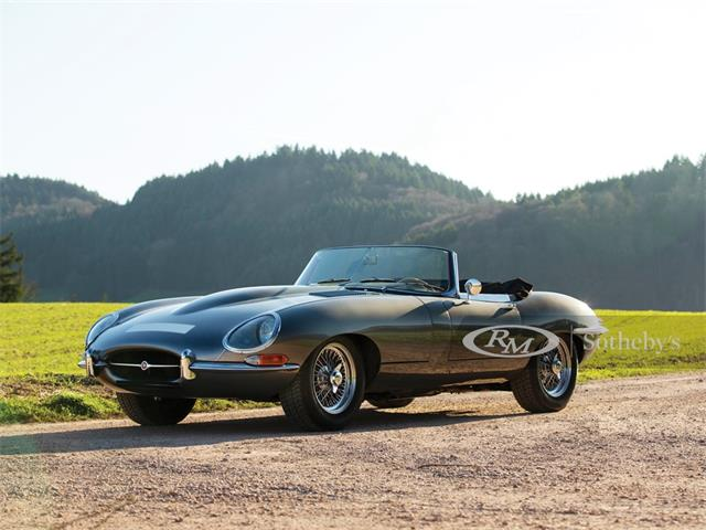 1964 Jaguar E-Type (CC-1361979) for sale in London, United Kingdom