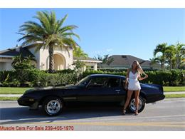 1979 Pontiac Firebird Trans Am (CC-1361982) for sale in Fort Myers, Florida