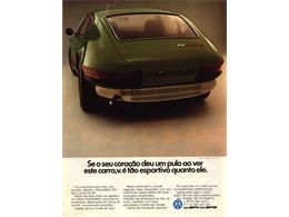 1974 Volkswagen SP2 (CC-1361984) for sale in Jacksonville, Florida
