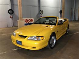 1994 Ford Mustang (CC-1361986) for sale in Batesville, Mississippi