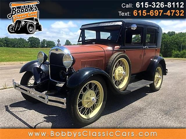 1928 Ford Model A (CC-1361990) for sale in Dickson, Tennessee