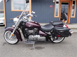 2009 Suzuki Motorcycle (CC-1361993) for sale in Tacoma, Washington