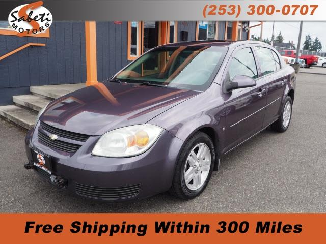 2006 Chevrolet Cobalt (CC-1361994) for sale in Tacoma, Washington