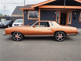 1975 Chevrolet Monte Carlo (CC-1361995) for sale in Tacoma, Washington