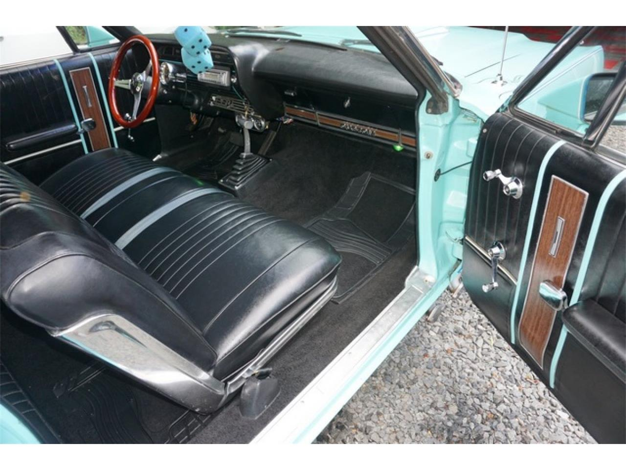 1967 Ford Galaxie (CC-1361997) for sale in Monroe, New Jersey