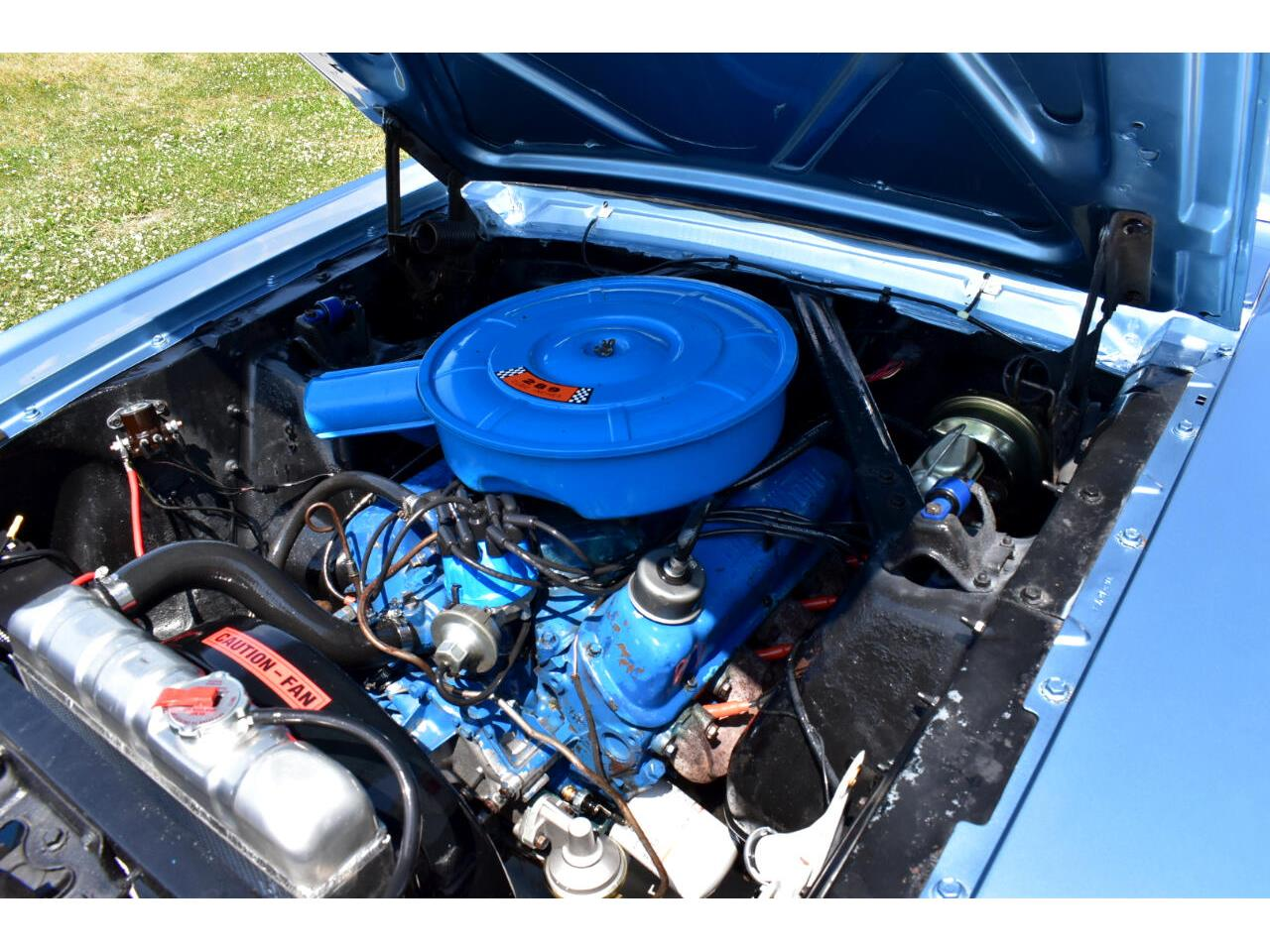 1966 Ford Mustang (CC-1360200) for sale in Greene, Iowa