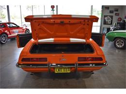 1969 Chevrolet Camaro (CC-1362002) for sale in Payson, Arizona