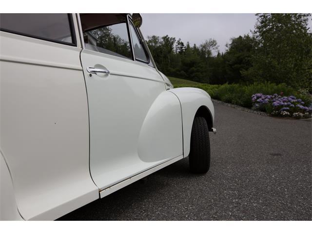 1967 Morris Minor (CC-1362006) for sale in Mount Desert, Maine