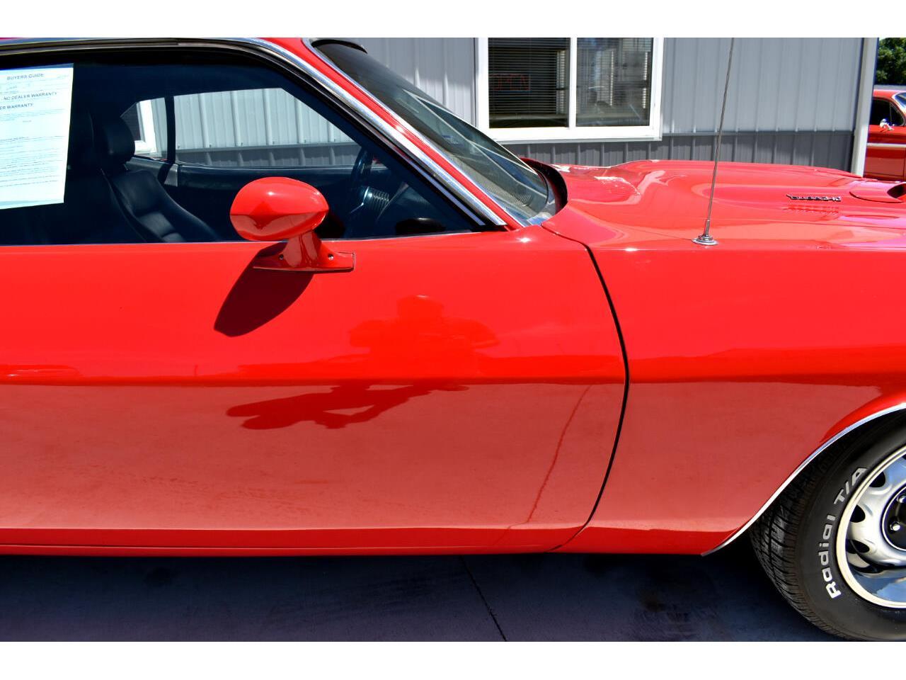 1973 Plymouth Cuda (CC-1360201) for sale in Greene, Iowa