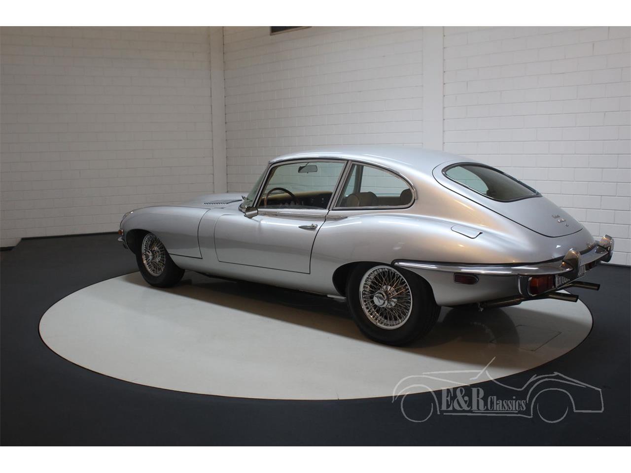 1969 Jaguar E-Type (CC-1362011) for sale in Waalwijk, Noord Brabant