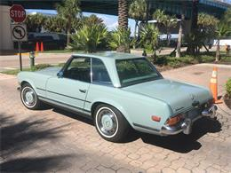 1970 Mercedes-Benz 280SL (CC-1362012) for sale in Bal harbour, Florida