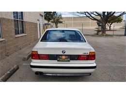1991 BMW M5 (CC-1360202) for sale in Austin, Texas