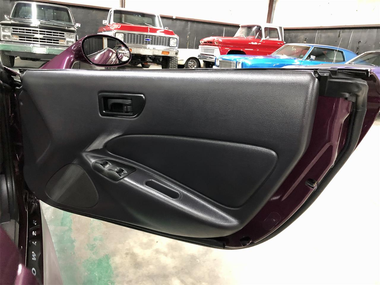 1997 Plymouth Prowler (CC-1362021) for sale in Sherman, Texas