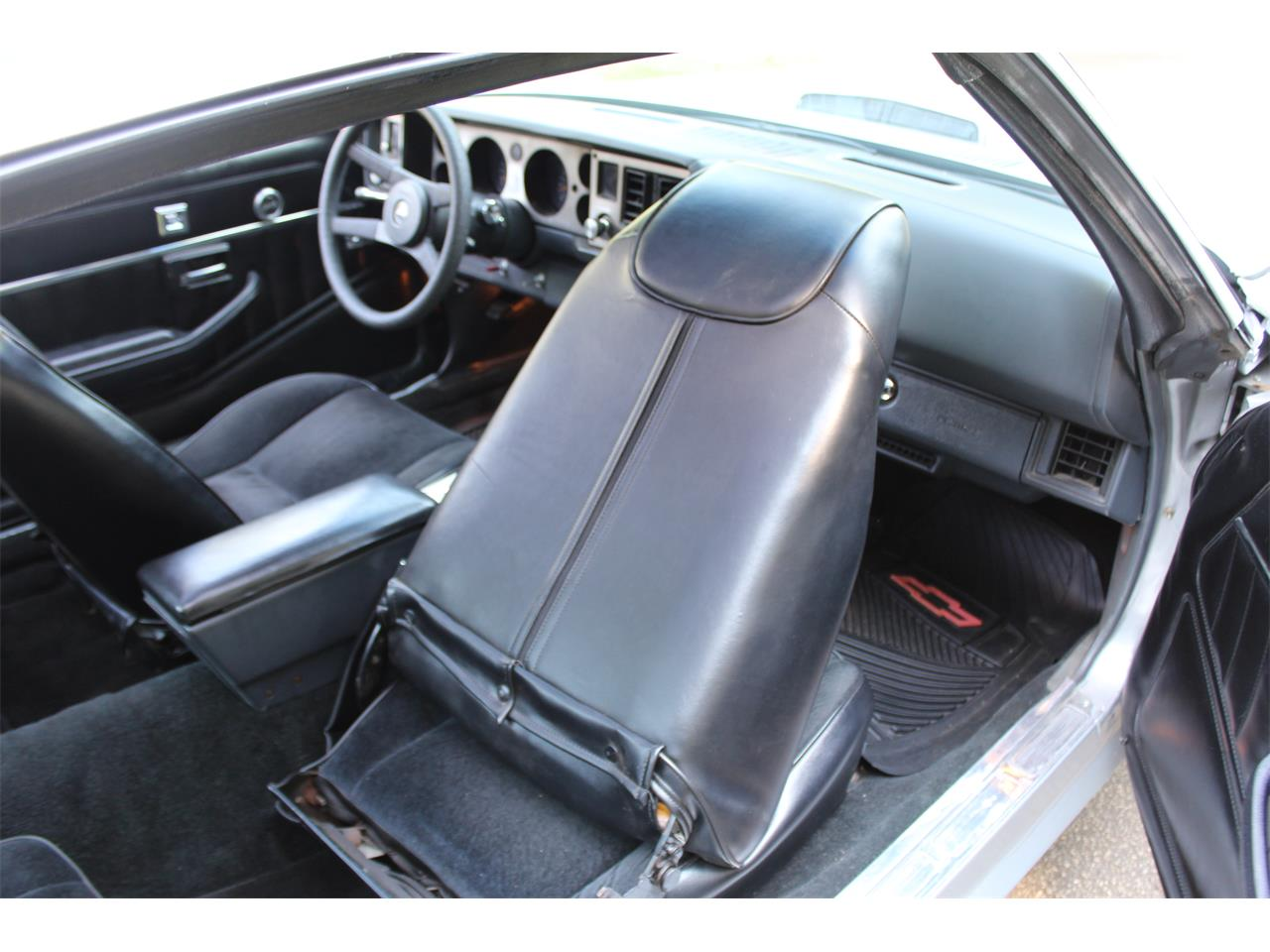 1981 Chevrolet Camaro Z28 (CC-1362022) for sale in Roswell, Georgia