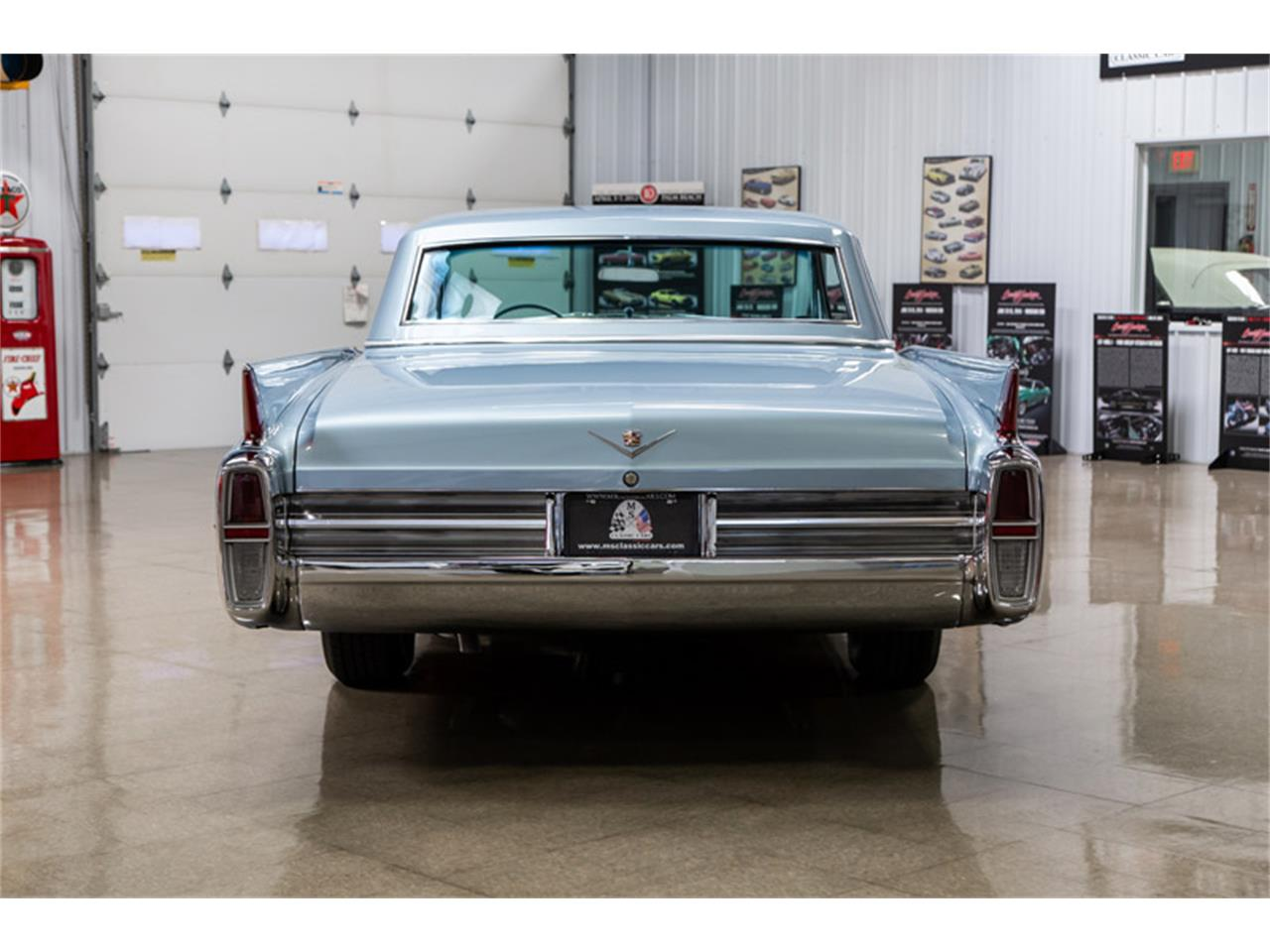 1963 Cadillac Coupe DeVille (CC-1362024) for sale in Seekonk, Massachusetts