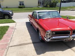 1964 Pontiac Grand Prix (CC-1362027) for sale in Orlando, Florida