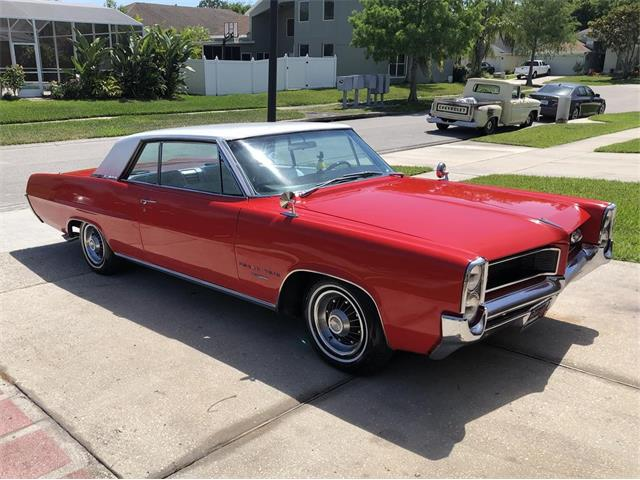 1964 Pontiac Grand Prix (CC-1362027) for sale in Orlando, Florida