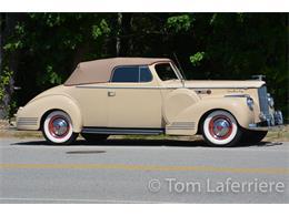 1941 Packard 160 (CC-1362029) for sale in Greenville, Rhode Island