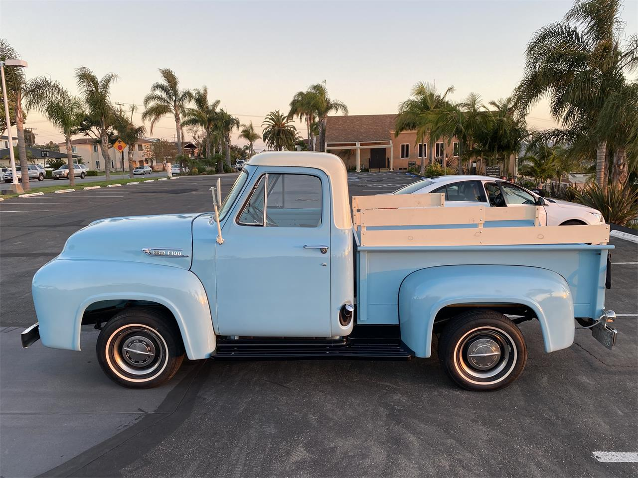 1954 Ford F100 (CC-1362030) for sale in San Diego, California