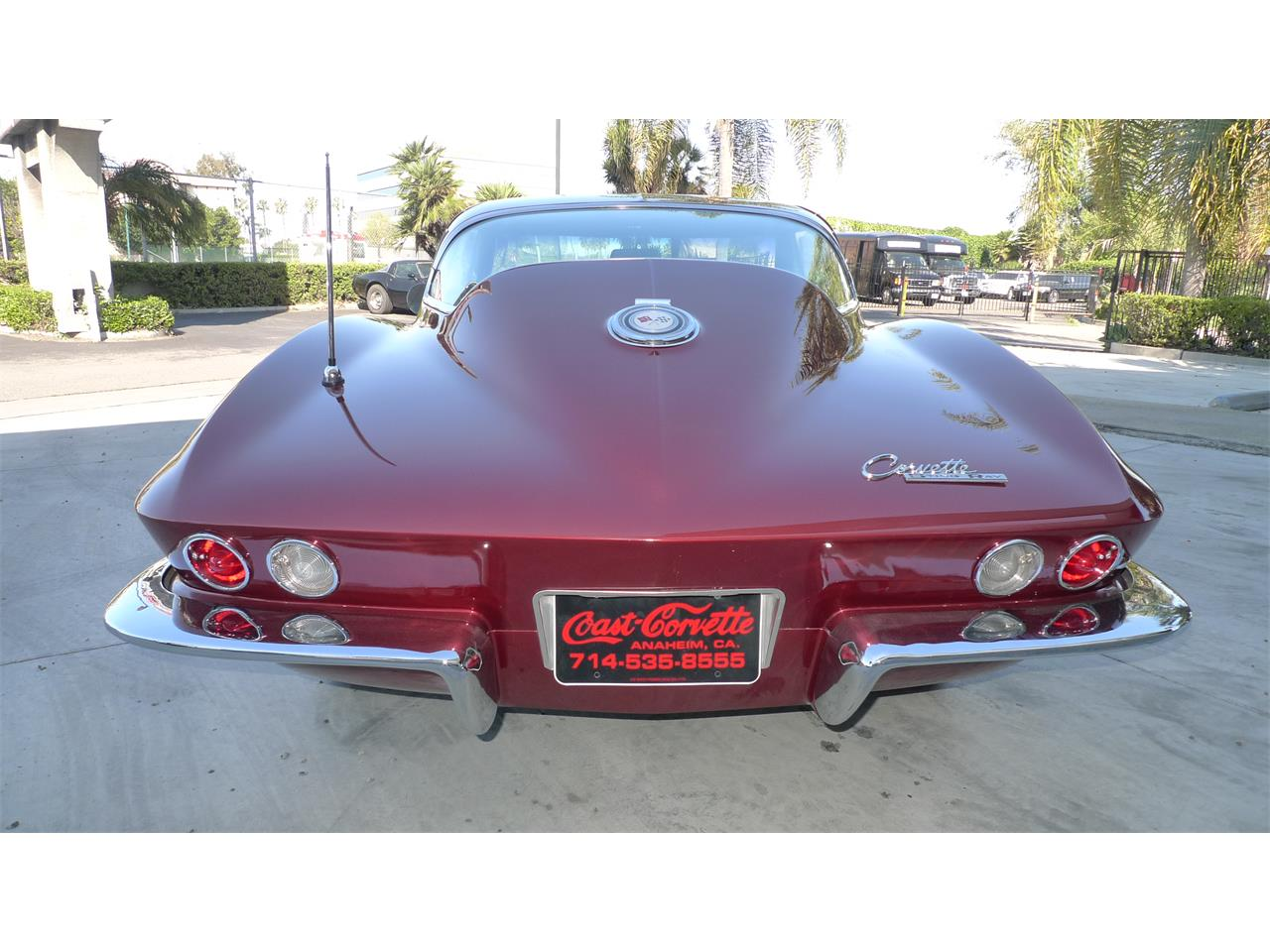 1965 Chevrolet Corvette (CC-1362034) for sale in Anaheim, California