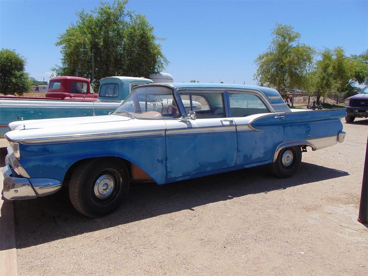 1959 Ford Galaxie 500 (CC-1362036) for sale in Phoenix, Arizona