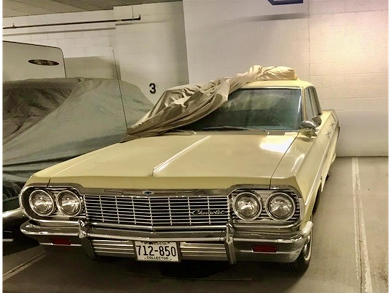 1964 Chevrolet Impala (CC-1362043) for sale in Maple Grove, Minnesota