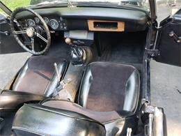 1969 MG Midget (CC-1362047) for sale in Herndon, Virginia