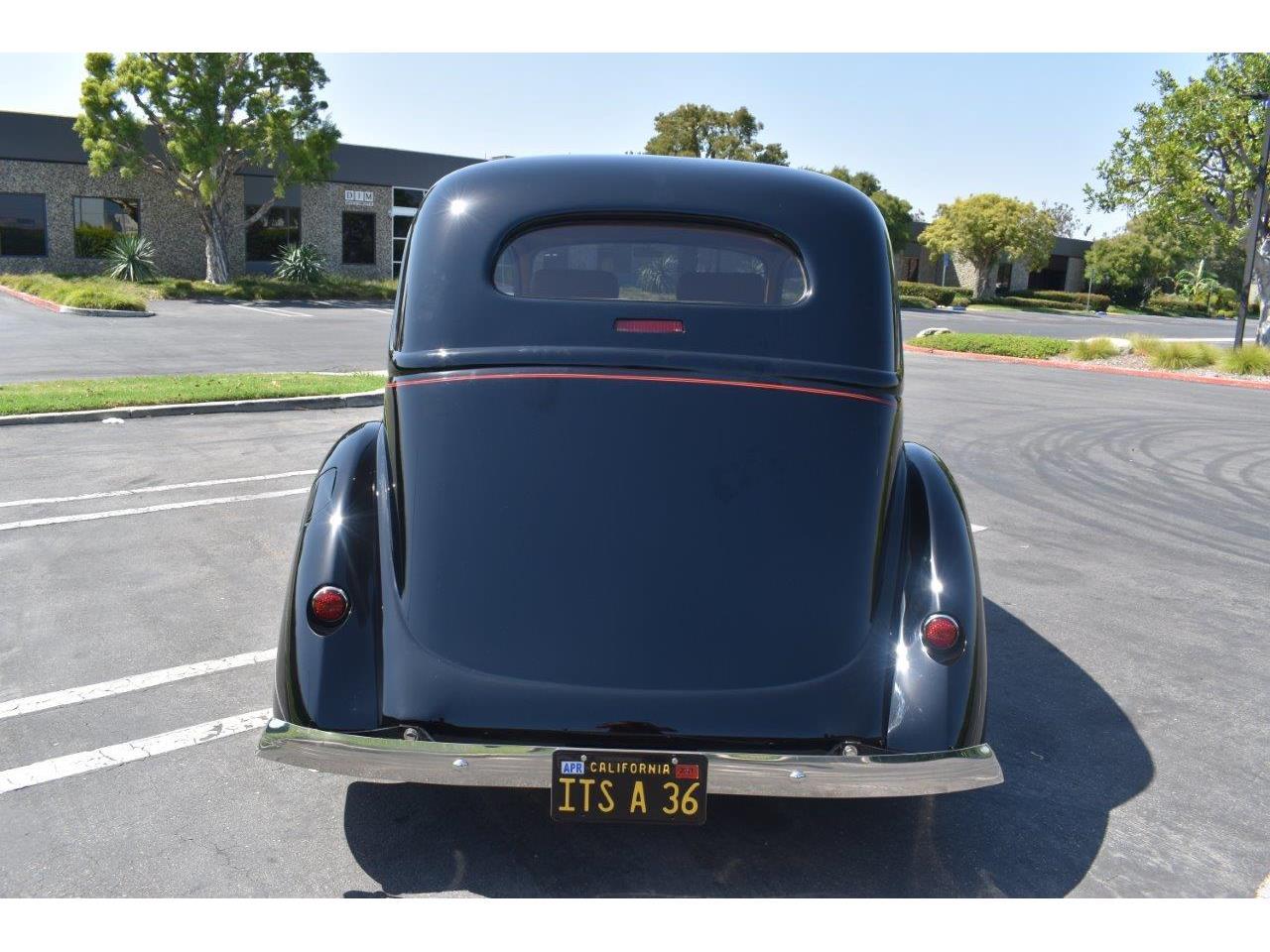 1936 Ford Deluxe (CC-1362049) for sale in Costa Mesa, California