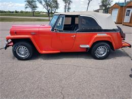 1950 Jeep Jeepster (CC-1362053) for sale in Benton, Kansas