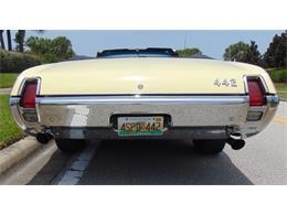 1969 Oldsmobile 442 (CC-1362059) for sale in Vero Beach, Florida