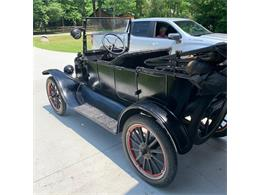 1921 Ford Model T (CC-1362067) for sale in Gladwin, Michigan