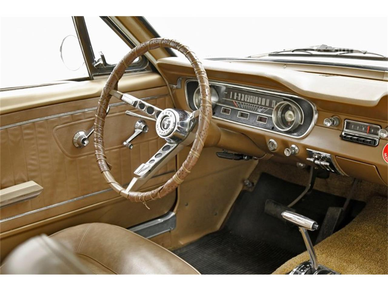 1964 Ford Mustang (CC-1362069) for sale in Morgantown, Pennsylvania