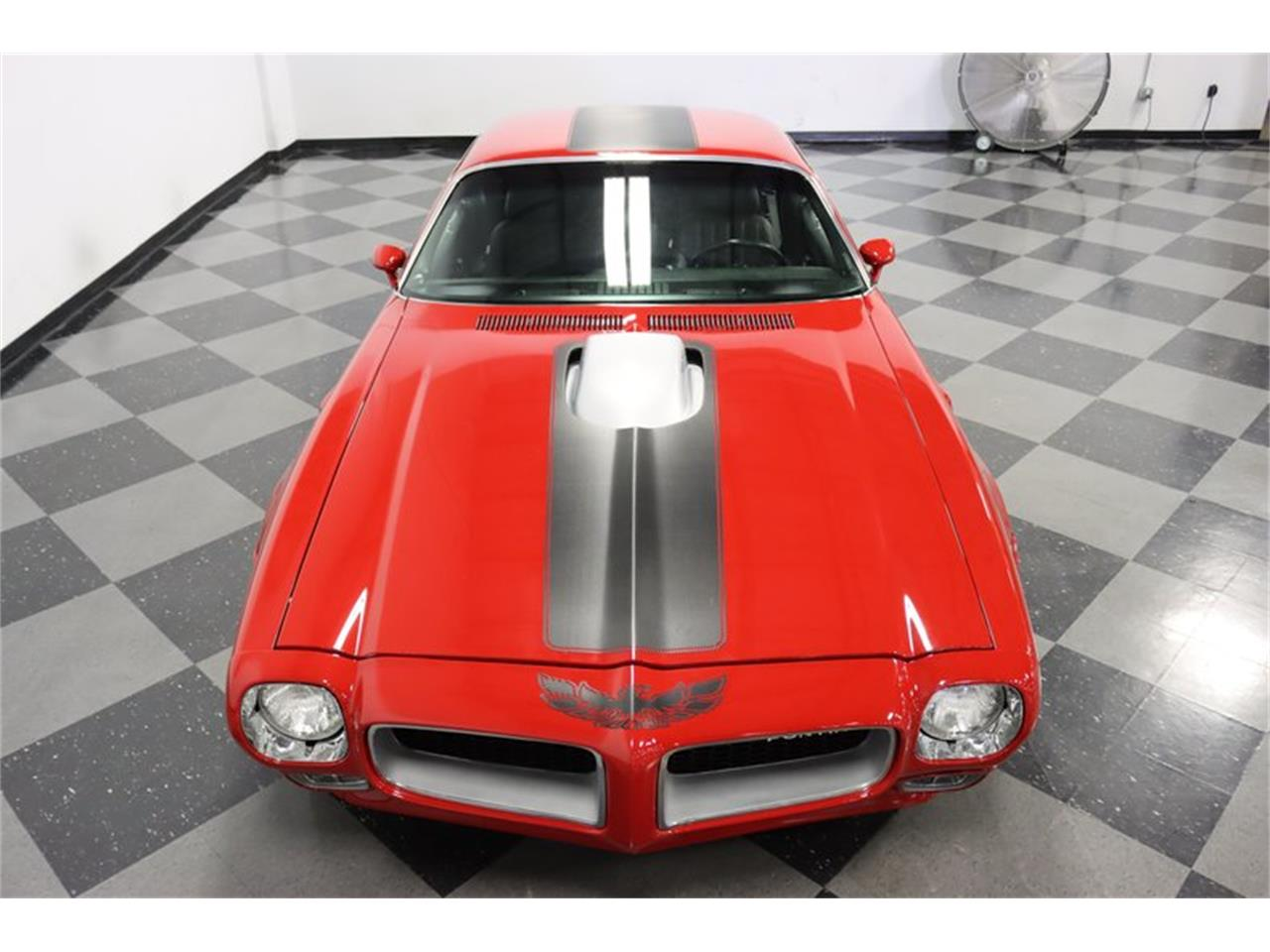 1972 Pontiac Firebird (CC-1362075) for sale in Ft Worth, Texas