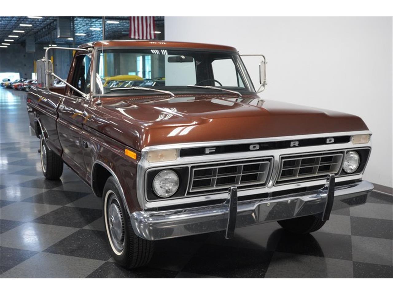 1976 Ford F150 (CC-1362077) for sale in Mesa, Arizona
