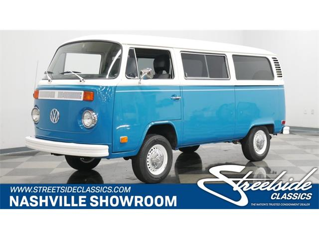 1979 Volkswagen Bus (CC-1362081) for sale in Lavergne, Tennessee