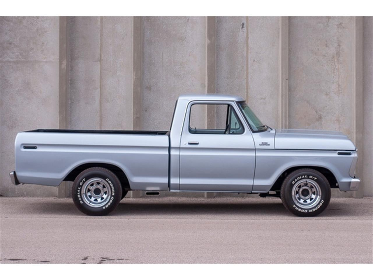 1977 Ford F100 (CC-1362086) for sale in St. Louis, Missouri