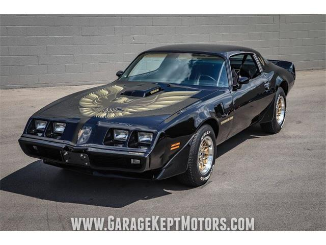 1979 Pontiac Firebird (CC-1362088) for sale in Grand Rapids, Michigan
