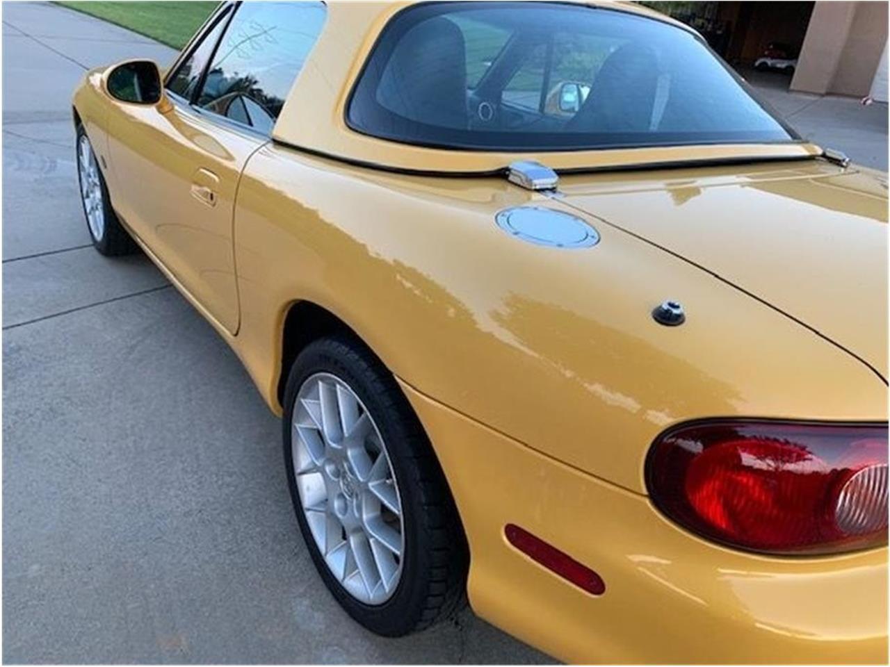 2002 Mazda Miata (CC-1360209) for sale in Roseville, California