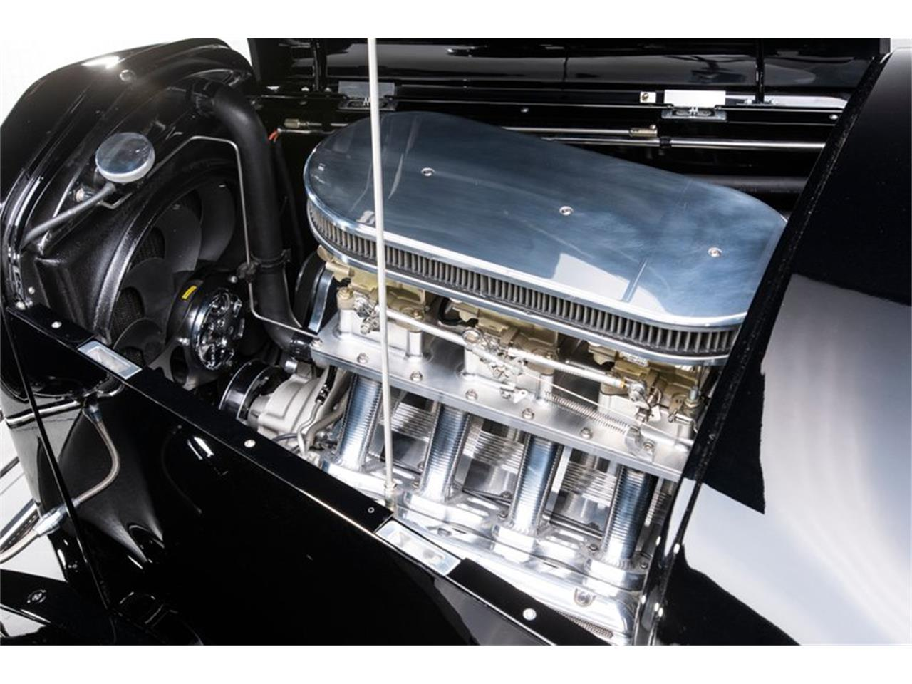 1932 Ford 3-Window Coupe (CC-1362090) for sale in Charlotte, North Carolina