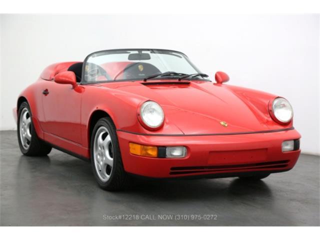 1994 Porsche Speedster (CC-1362099) for sale in Beverly Hills, California