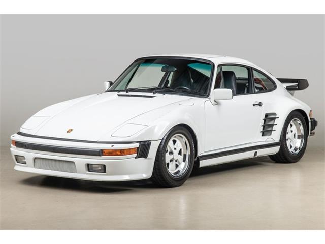 1986 Porsche 911 (CC-1362100) for sale in Scotts Valley, California