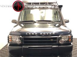 2004 Land Rover Discovery (CC-1362108) for sale in Statesville, North Carolina
