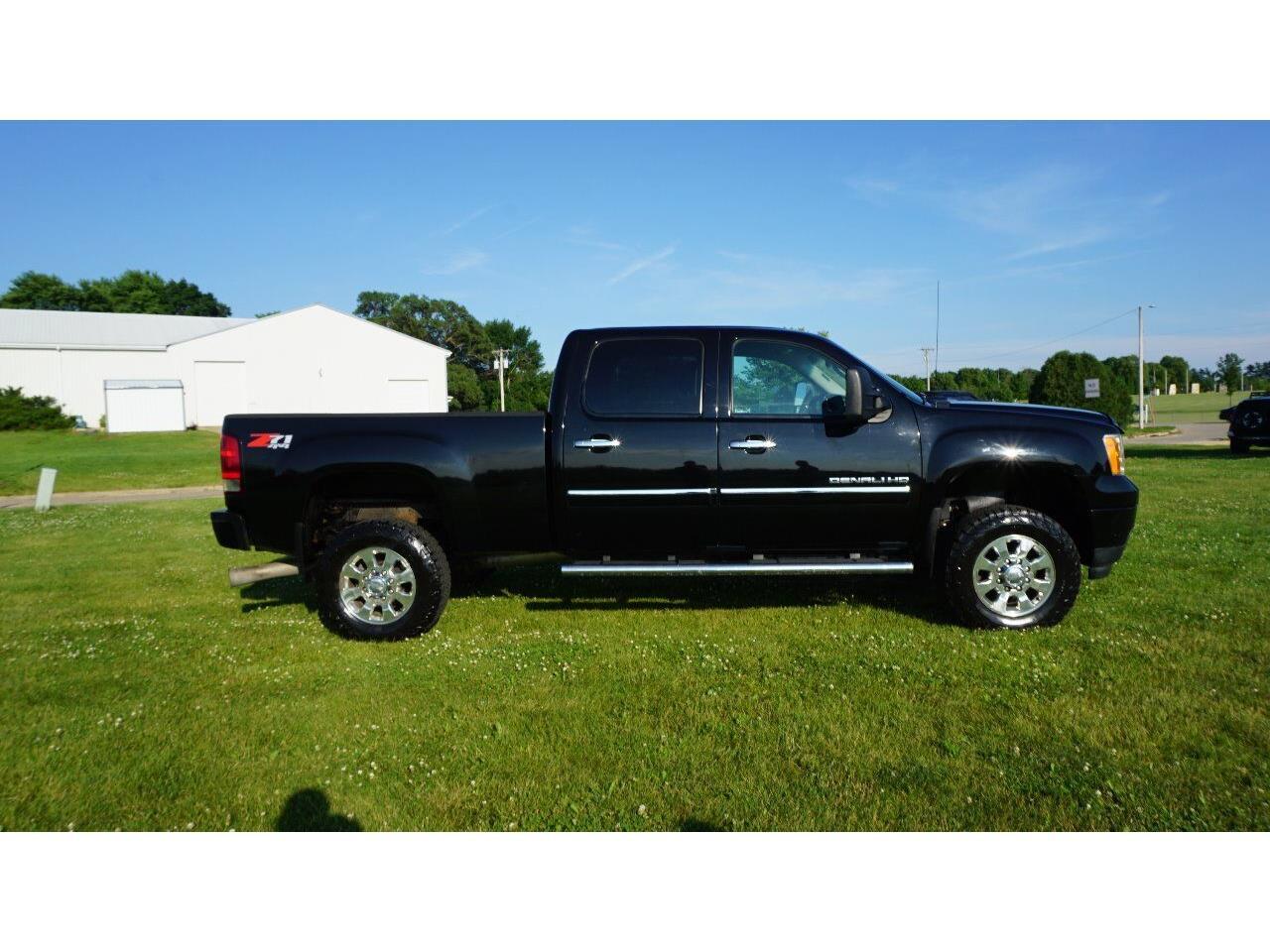 2014 GMC Sierra (CC-1362109) for sale in Clarence, Iowa