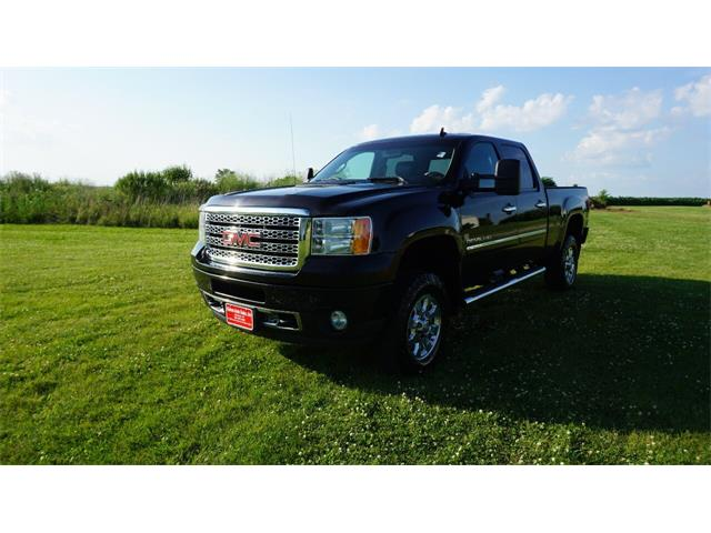 2014 GMC Sierra (CC-1362109) for sale in Clarence, Iowa