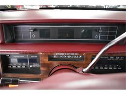 1993 Cadillac DeVille (CC-1362116) for sale in Wayne, Michigan