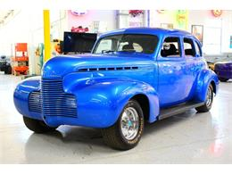 1940 Chevrolet Sedan (CC-1362118) for sale in Wayne, Michigan