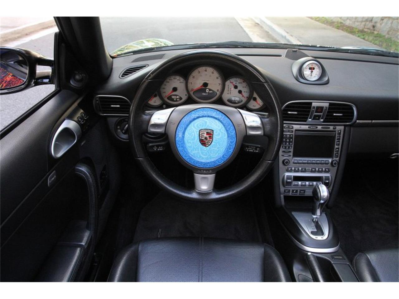 2007 Porsche 911 (CC-1360212) for sale in Atlanta, Georgia