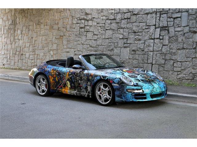 2007 Porsche 911 (CC-1360212) for sale in Atlanta, Georgia